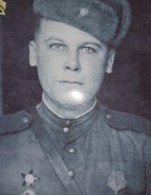 Новик Алексей Михайлович