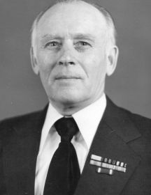Дегтярев Николай Иванович