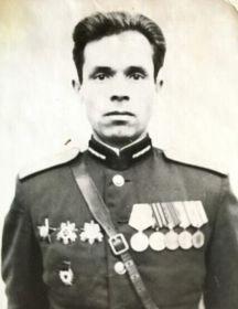 Быков Матвей Константинович