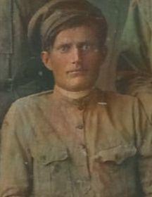 Минюков Михаил Дмитриевич