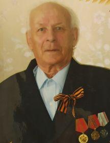 Егоров Николай Григорьевич