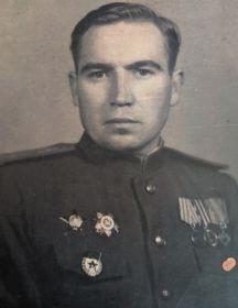 Соломатин Василий Павлович