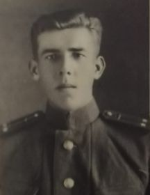 Квадратов Георгий Васильевич