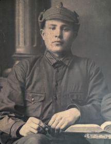 Соломатин Петр Павлович