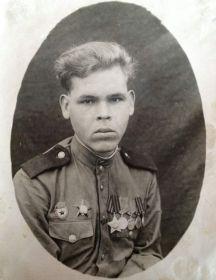 Меньщиков Сергей Филиппович