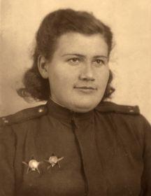 Баркова Анна Андреевна