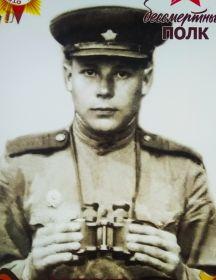 Чертов Николай Евдокимович