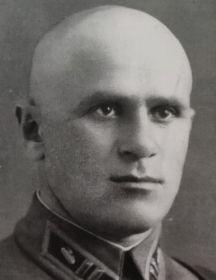 Белоусов Владимир Степанович