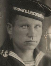 Першин Александр Кириллович