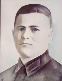 Пономарев Василий Петрович