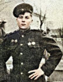 Летуев Иван Николаевич