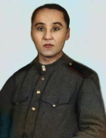 Мамбетов Наман Мамбетович