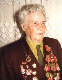 Карих Мария Николаевна
