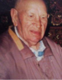 Чушкин Павел Антонович