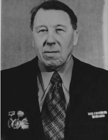 Веселов Сергей Федорович