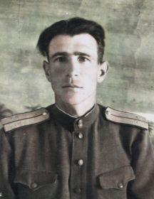 Соколов Иван Федорович