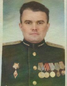 Коденцов Митрофан Федорович