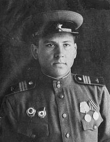Тарасов Иван Николаевич