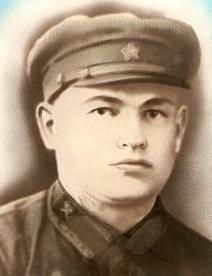 Буянов Василий Власович