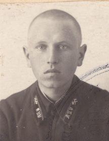 Морозов Виктор Иванович