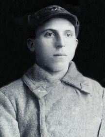 Шеликов Николай Петрович