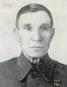 Карпов Михаил Павлович