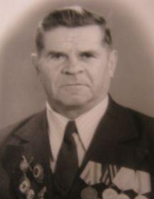 Цыба Григорий Ильич