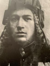 Садеков (Ализгаров) Аляакбер Алиевич