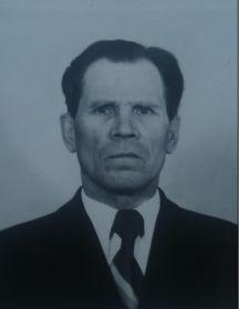 Токарев Николай Васильевич