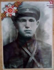 Голов Александр Степанович