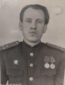 Иванов Геннадий Леонтьевич