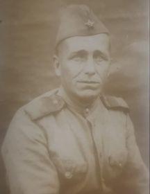 Осипов Иван Константинович