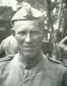Пугачев Иван Борисович