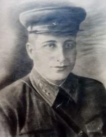 Баранов Федор Степанович