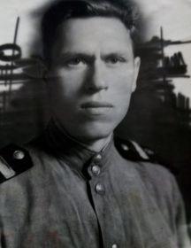 Кириллов Александр Иванович