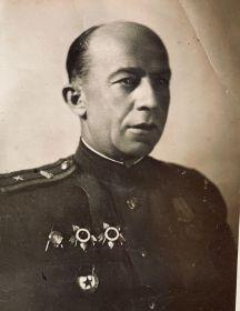 Ткачев Семён Васильевич