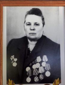 Литовченко (Павлова) Мария Павловна