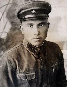 Титов Михаил Федорович