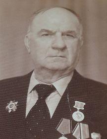 Траханов Григорий Андреевич