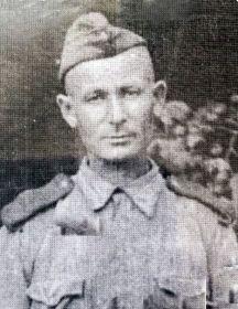 Антонов Сафрон Андреянович