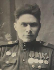 Должиков Михаил Андреевич