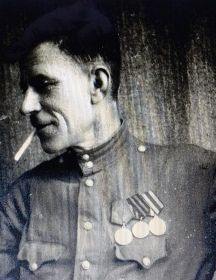 Карпук Степан Корнилович