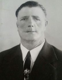 Федякин Михаил Николаевич