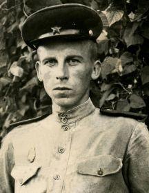 Шляков Михаил Петрович