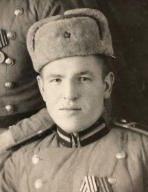Глазков Михаил Степанович