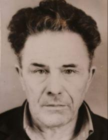 Пырсиков Дмитрий Николаевич