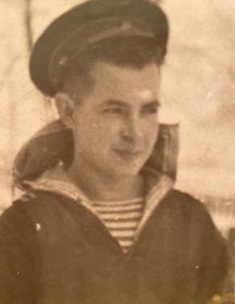 Лавров Виктор Алексеевич