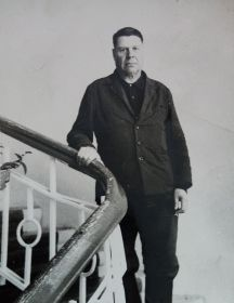 Ураев Григорий Александрович