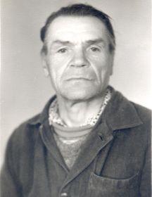 Алексеев Дмитрий Петрович