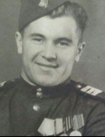 Тырин Михаил Иннокентьевич